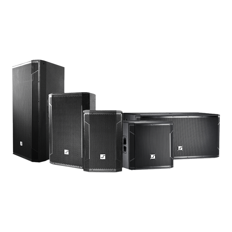 tx-series-speakers